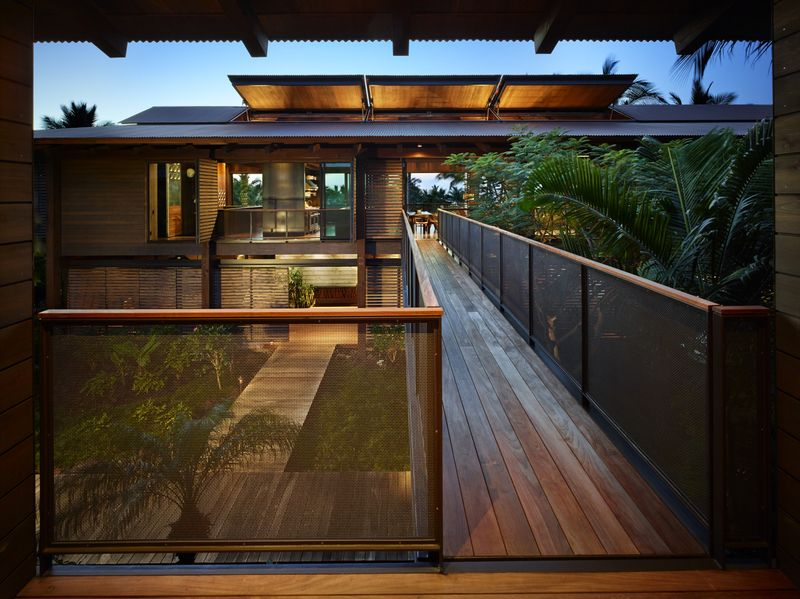 Lovely Olson Kundig Architects   Projects   Hawaii Residence Design Inspirations