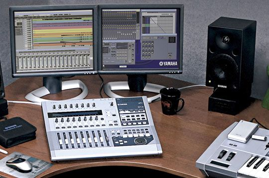 Absolute Beginners Guide To Home Recording