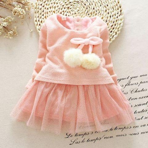 Vestido Menina Importado Infantil Festa Criança 2 Anos