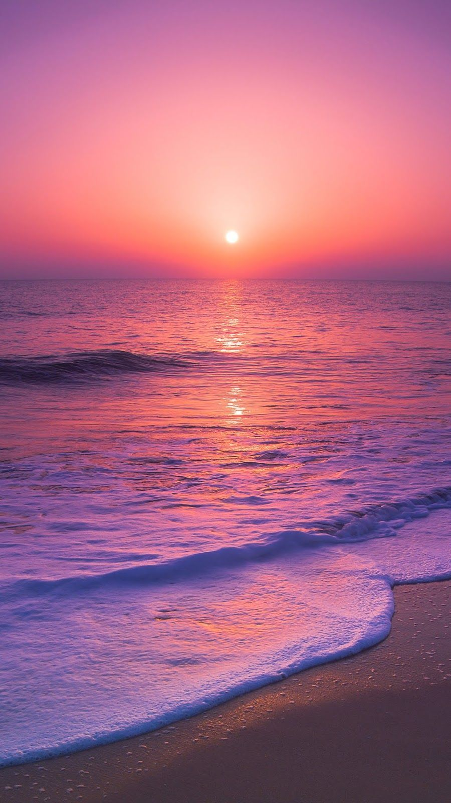 Background Wallpaper Followme Android Iphone Sunset Beachsunset Beach Wallpaper Sunset Beac Sunset Wallpaper Beach Sunset Wallpaper Beautiful Wallpapers