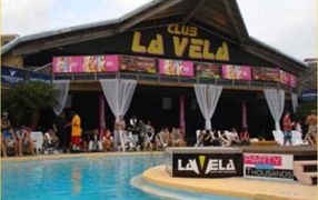 College Panama City Beach Fl Nightlife Spring Break Clubs Djs Bars