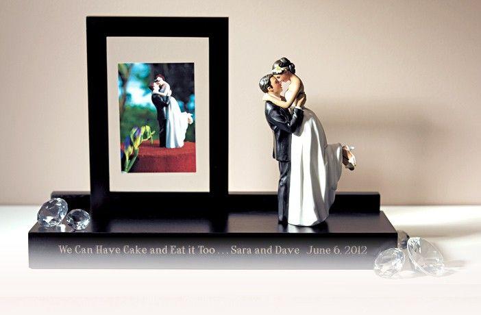 Topo de Bolo para o casamento | Escolha o Seu | Revista iCasei