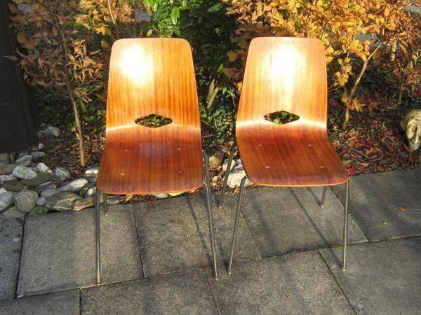 2 Horgen Glarus Stühle In Lüchingen Kaufen Bei Ricardo