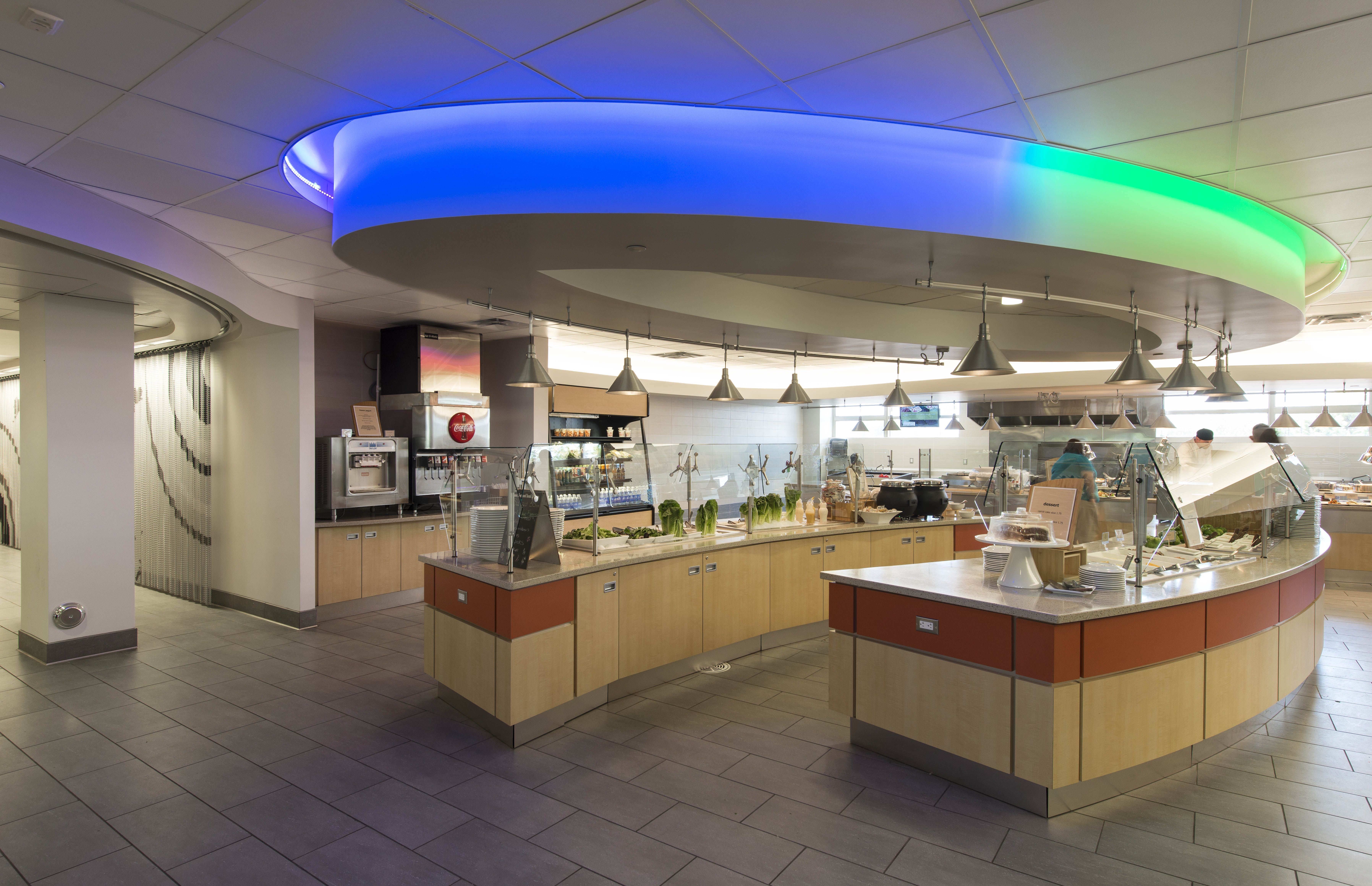 eBay's PayPal call center in Chandler, AZ. | Sustainable Building ...
