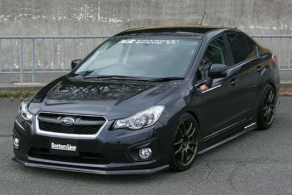Subaru!! Legacy