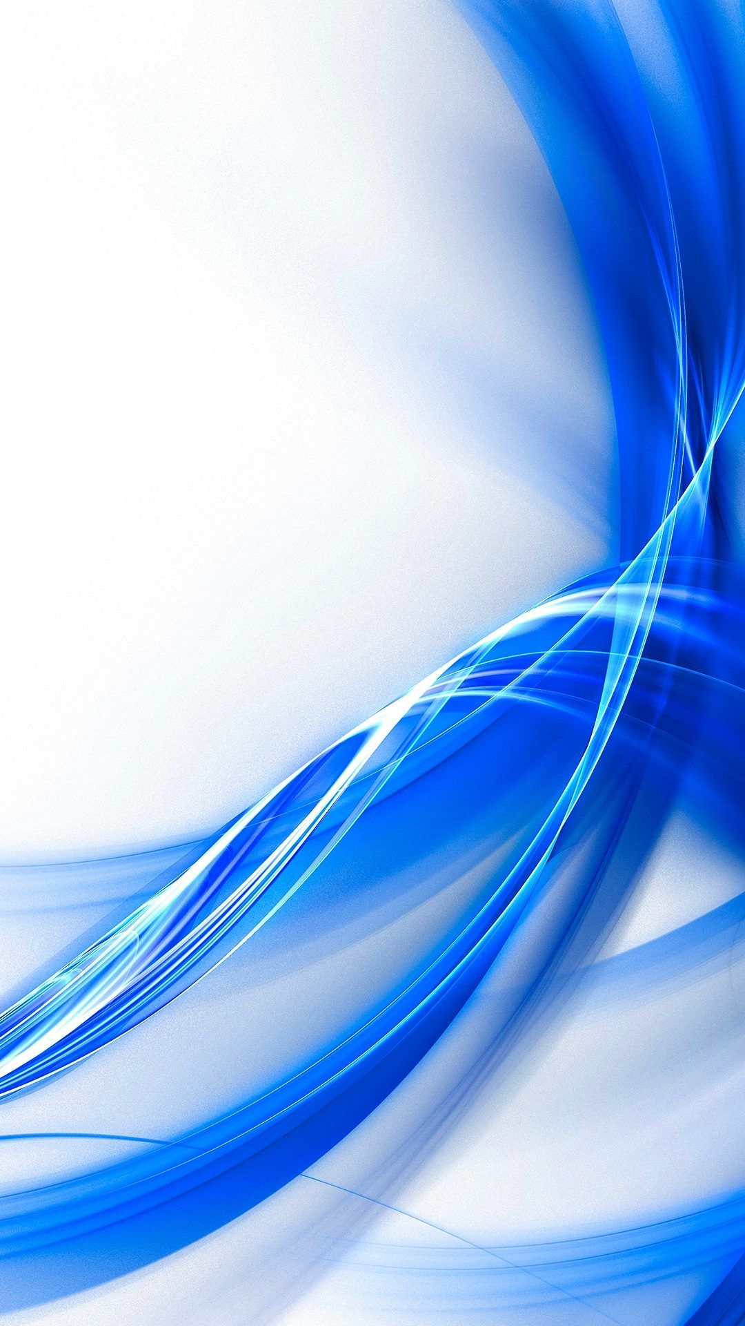 Blue And White Wallpaper Download
