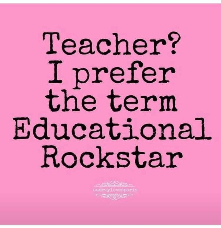 Ten Reasons To Love Our Teachers Teacher Quotes Funny Best Teacher Quotes Teacher Humor