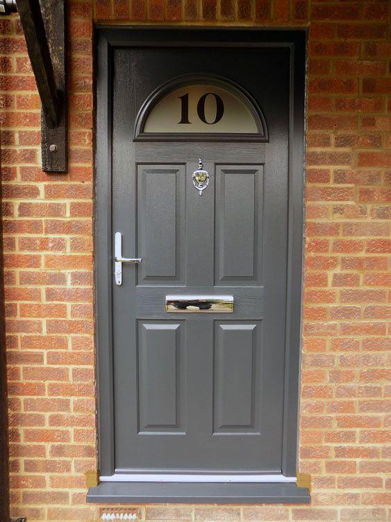 Composite doors Archives - Enfield Windows & Composite doors Archives - Enfield Windows   Composite door ...
