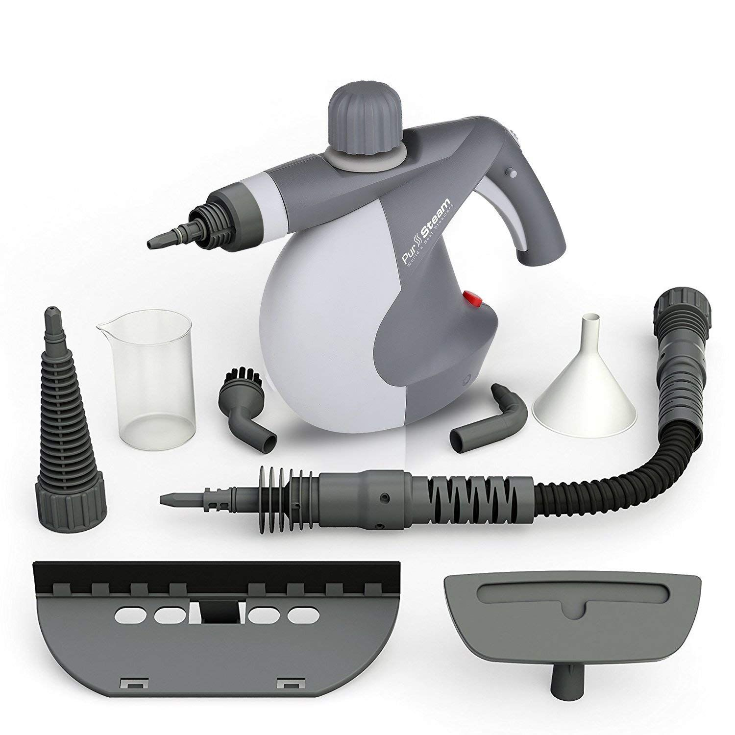 Portable Spot Cleaners Top 10 Best Review Bestreviewy Com Steam Cleaners Home Steam Cleaner Steam Cleaning