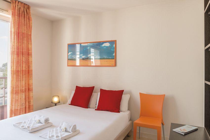 Epingle Par Appart City Sur Appart City Nantes Saint Herblain Decoration Maison Appartement Meuble