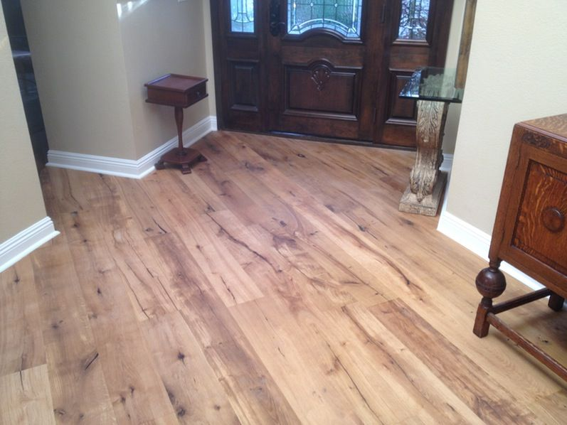 Imported Wood Grain Porcelain Floor Tile For Minimalis Ceramic And