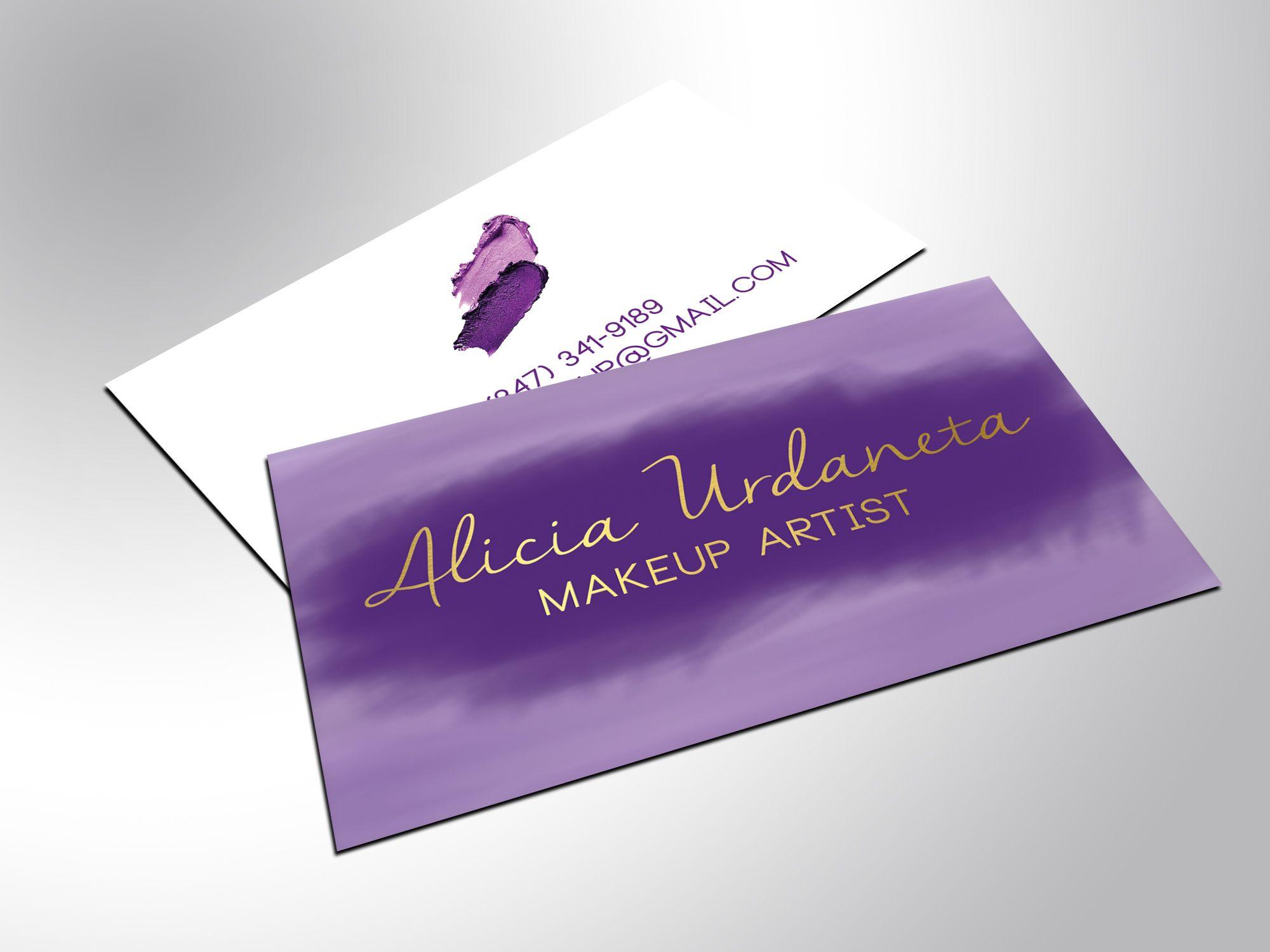 Gold Foil Business Cards Foil Business Cards Gold Foil Business Cards Printing Business Cards