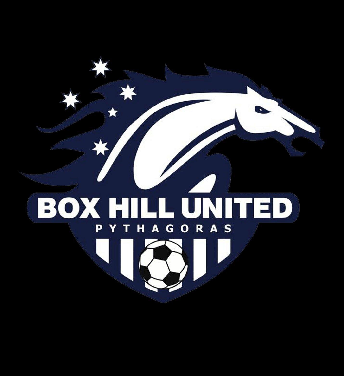 8 Box Hill United Pythagoras Sc The Unit Soccer Team Teams