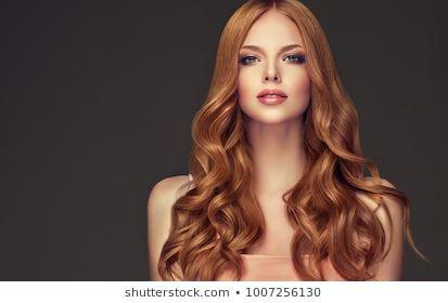 Free Image on Pixabay - Girl, Red Hair, Makeup, Ru