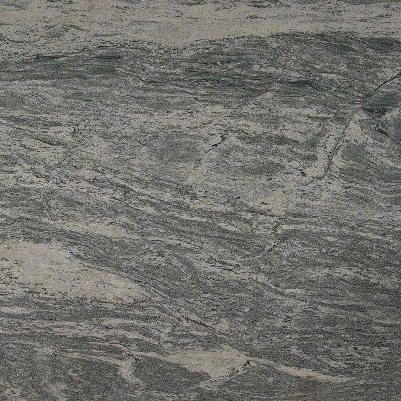 Gray Mist Granite Countertops Are A Perfect Durable Surface For