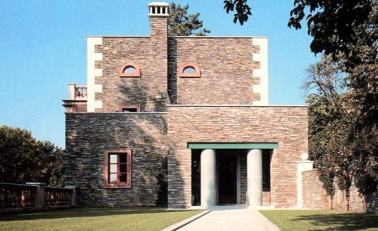 Aldo Rossi Aldo Rossi Architecture Architect