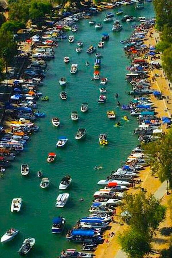 Desert Storm Poker Run Lake Havasu Calis Town 3 Love U Gf 3