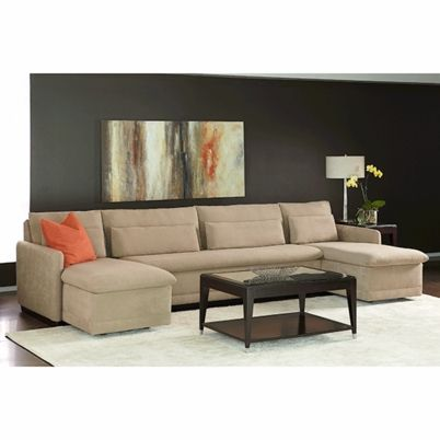 American Leather Comfort Sleeper Luxury Sofa Design Comfort
