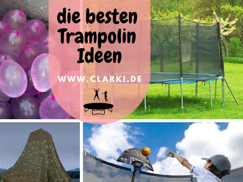 Die Besten Trampolin Ideen Fur Den Garten Spielideen Fur Kinder In 2020 Trampolin Ideen Trampolin Trampolin Kinder