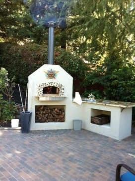 Mugnaini Outdoor Wood Fired Ovens Pizza Oven Eclectic Ovens Pizza Oven Outdoor Outdoor Kitchen Grill Outdoor Oven
