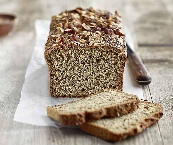 Protein Brot Rezept Lebensmittel Essen Backrezepte Schnelles Backen