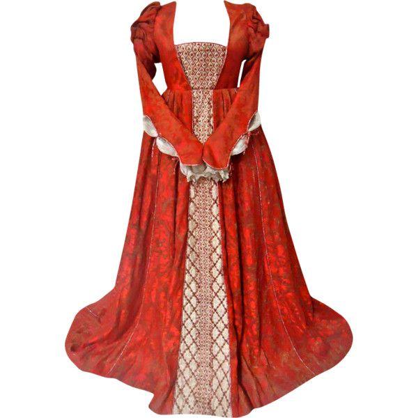 платье джульетты картинки накид пелю