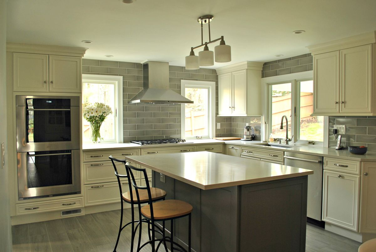 Superbe Wellesley, MA 2 U2014 Kitchen Associates | Massachusetts Kitchen Remodeling