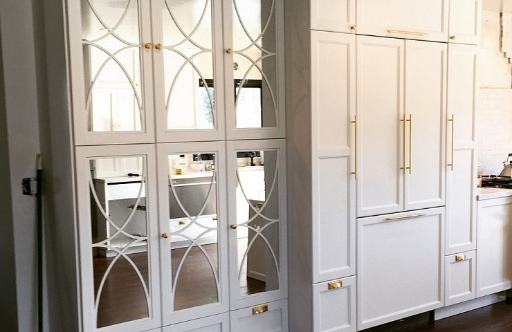 Why Ikea Kitchen Cabinets are so AW…