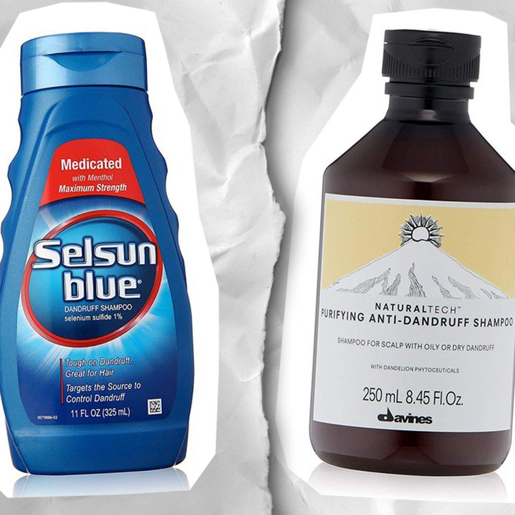 The Best DandruffBusting Shampoos, Serums, Masks, and