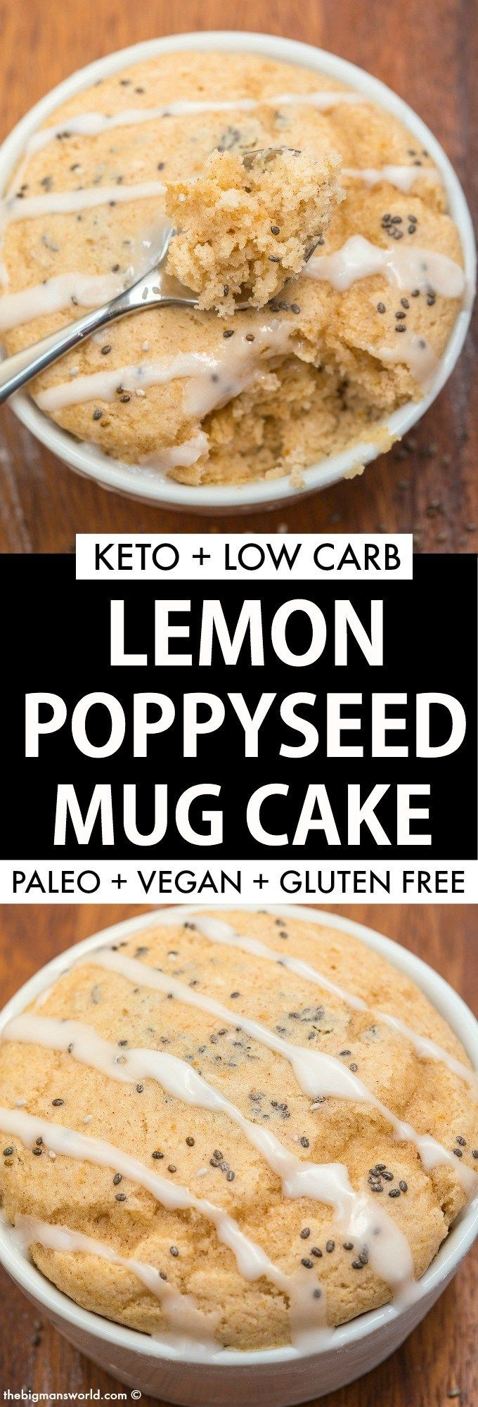 Healthy Cake Keto