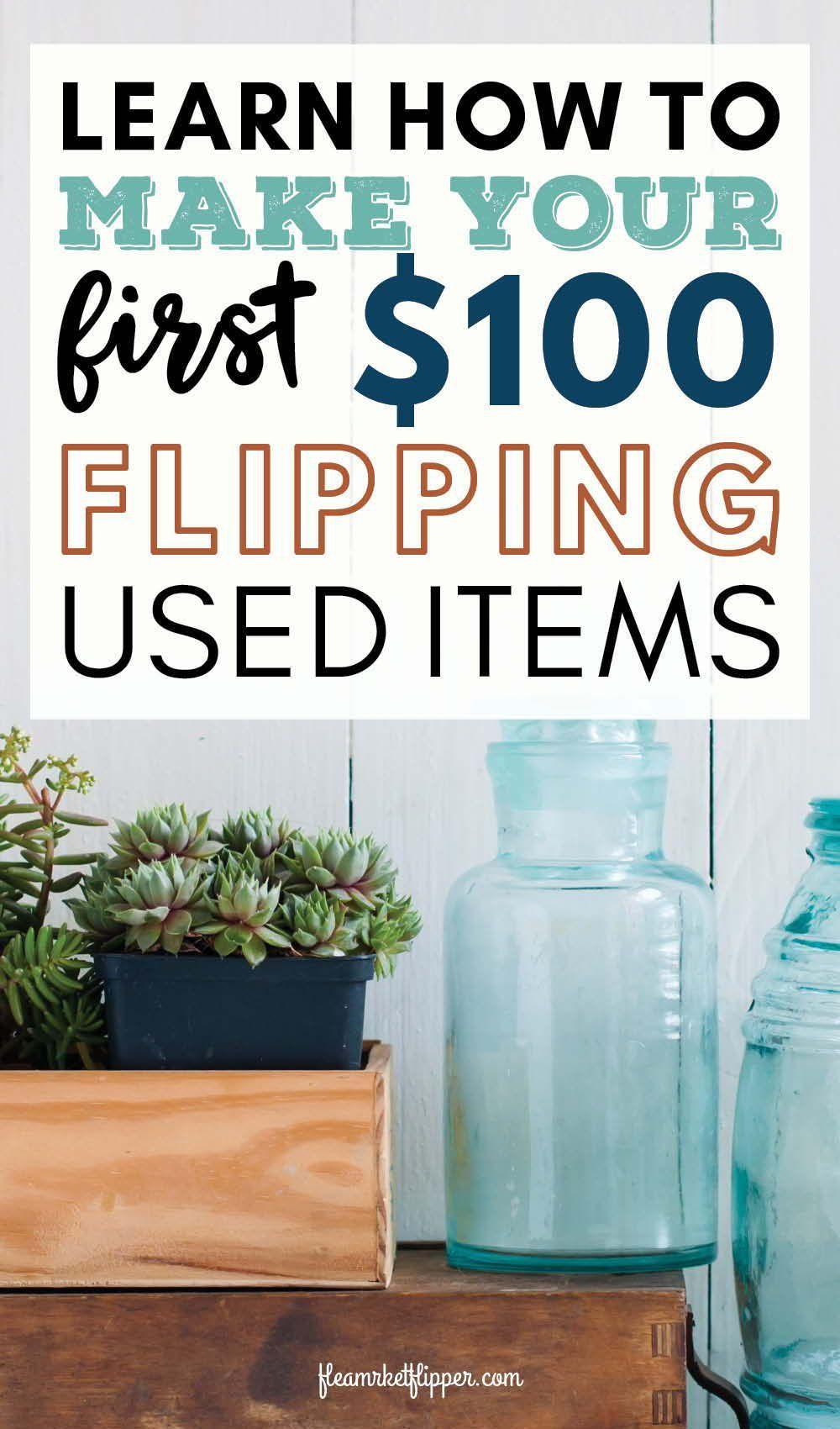 Free Flipping Video Training Series Flipping Thrift