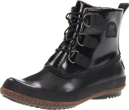 Amazon.com: Sorel Women's Joplin Boot: Shoes