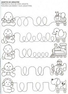 prewriting_curved_lines_traceable_activities_worksheets