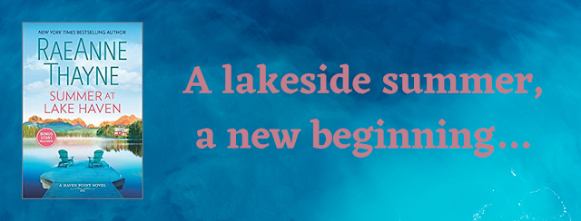 ✱✱Book Review✱✱ Summer at Lake Haven by RaeAnne Thayne in 2020 | Raeanne  thayne, Lake, Book review