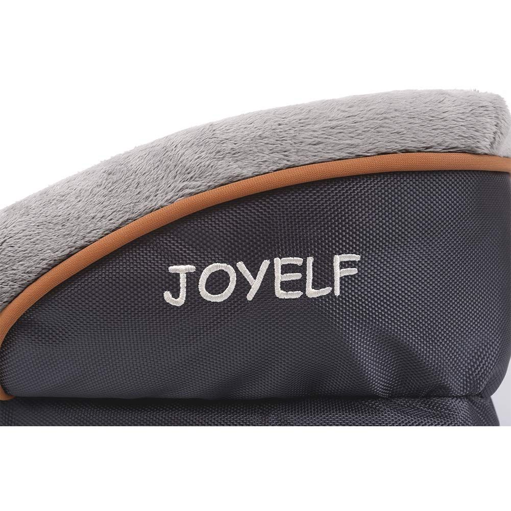 Joyelf Large Memory Foam Dog Bed Orthopedic Dog Bed And Sofa With Removable Washable Cover And Squea Orthopedic Dog Bed Memory Foam Dog Bed Memory Foam Pet Bed
