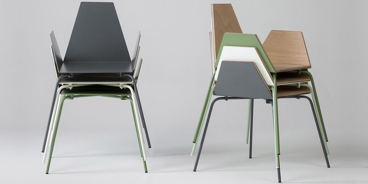 TULIPA CHAIR FOR OUTDOOR | LG TEK OUTDOOR | chairs | Chair