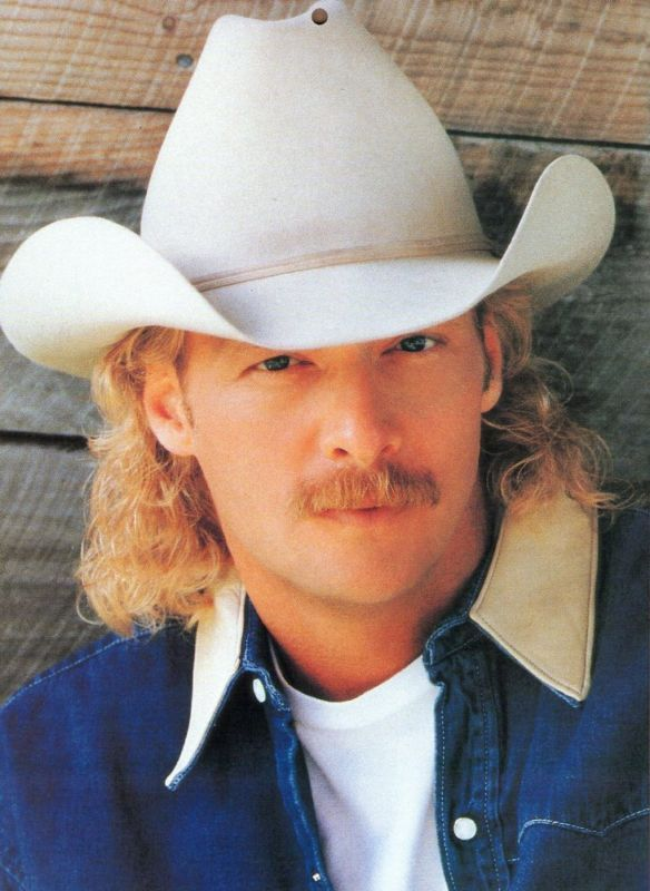 Country Star Alan Jackson Touched Hearts With His 9 11 Tribute