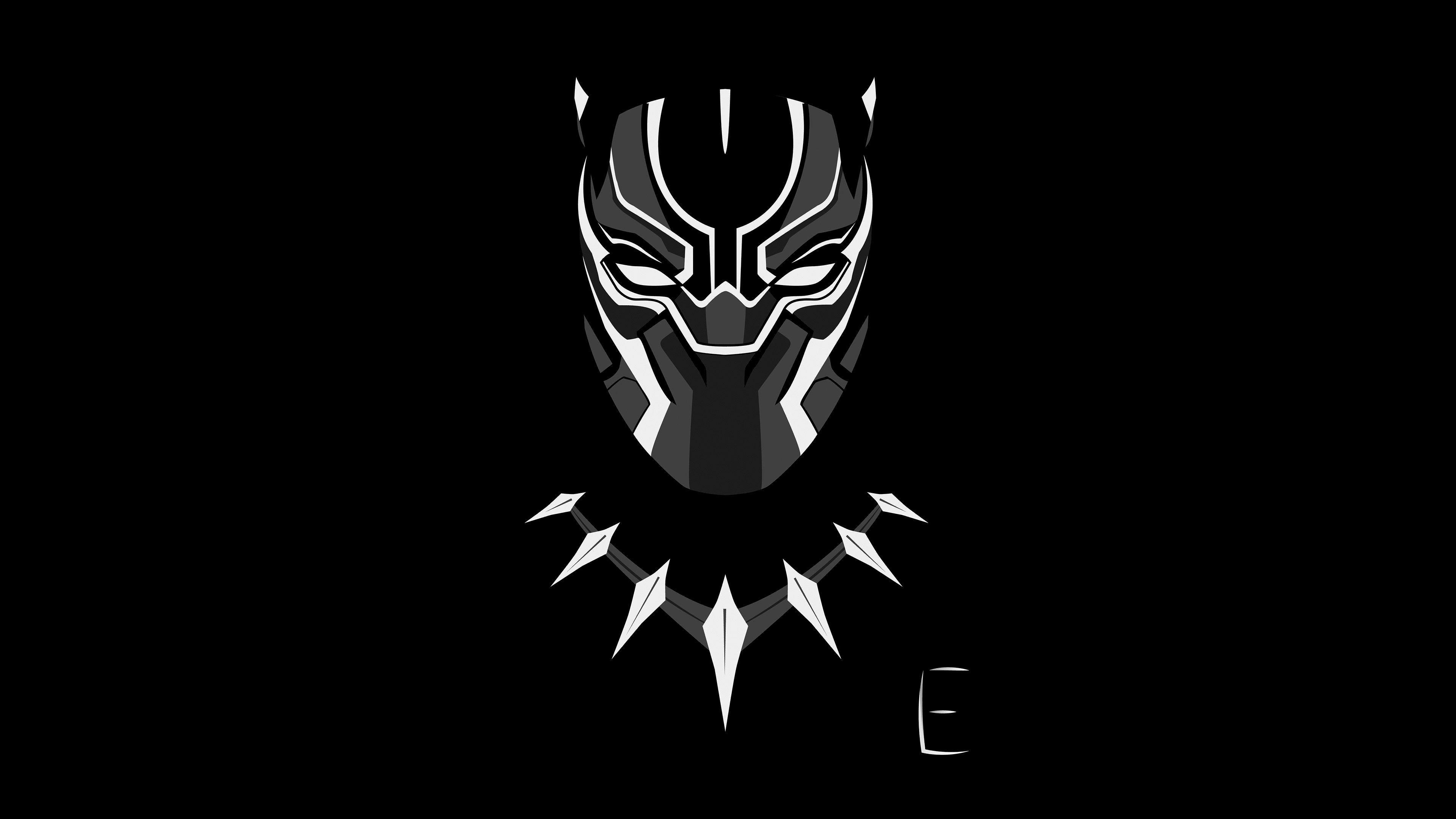 Dark Mask 4k Wallpaper Trick 4k Papeis De Parede Pc Papel De Parede Pc Wallpapers Para Pc