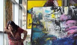 Artist: Katia Muñoz   Artists on ArtDiscover