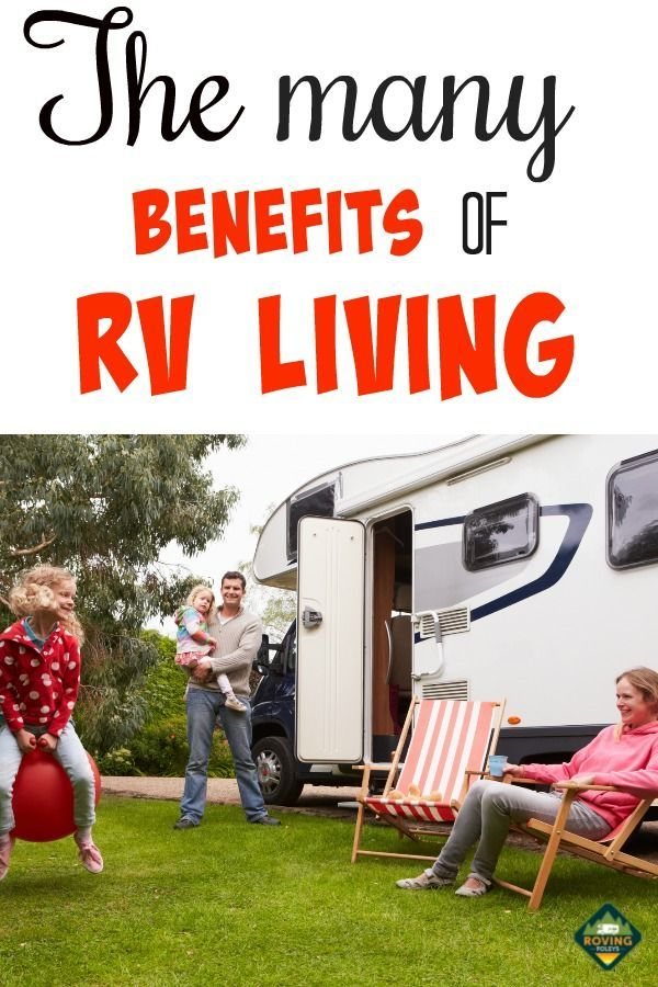 Why 1 Million Americas Live In RV's (Experts Speak) | The Roving Foley's #rvliving