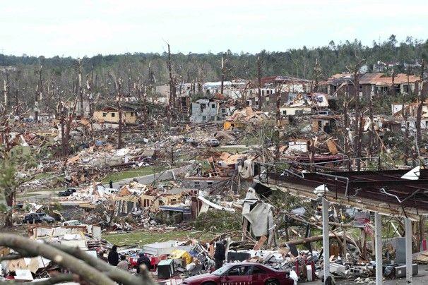 Alabama Tornado Zone Alabama Tornado Tornado Alabama