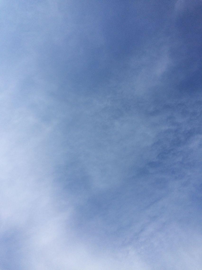 2015년 1월 20일의 하늘