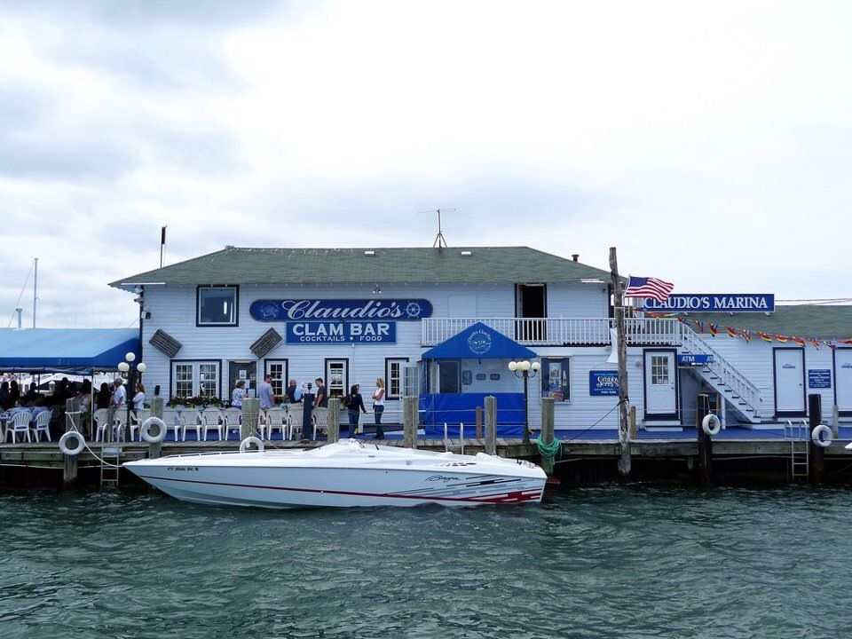 Claudios Greenport Ny Amazing Sights Pinterest Long Island