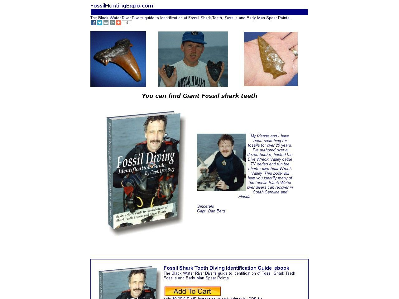 Fossil shark teeth of the world ebook array get fossil shark tooth diving identification guide http www rh pinterest com fandeluxe Image collections