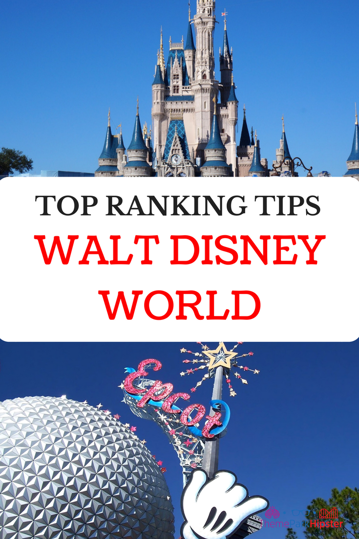 35 Best Disney World Tips and Tricks for 2021