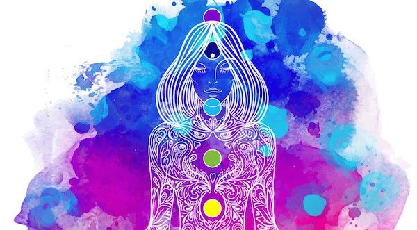 Why I Never Was A Lightworker » In My Sacred Space