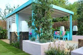 de caribische tuinmetamorfose eigen huis tuin eigen