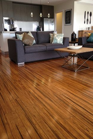 Chose A Bamboo Floor That Matches Your Home And Lifestyle With Confidence  From Timberland Flooring.