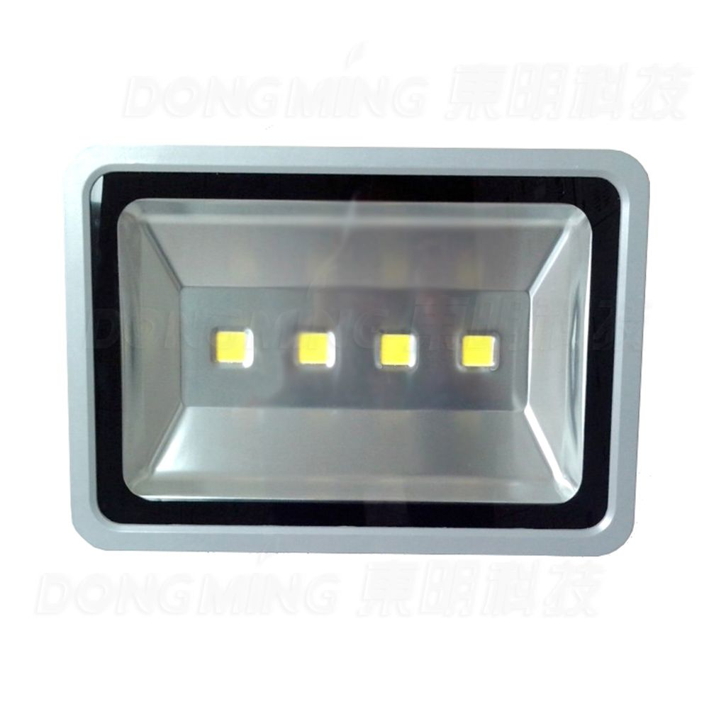 4pcs High Lumen Outdoor Led Flood Light Bulbs White 12000lm Floodlight 200w Ac85 265v Ip65 Waterproof Spotlight