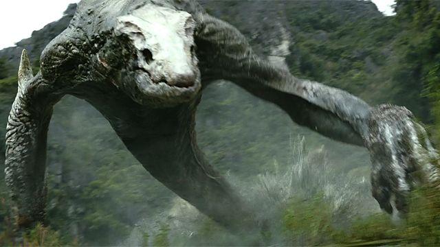 Image result for monster from kong skull island   Char ...
